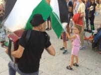 NORVEÇ - Gazze İçin Yola Çıkan 5'İnci Özgürlük Filosu İtalya'ya Ulaştı