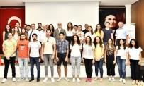 KALİFİYE ELEMAN - Gençosd Staj Projesini Başlattı