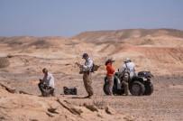 MOĞOLISTAN - Gobi Çölü'nde 3 Yeni Dinozor Türü Bulundu