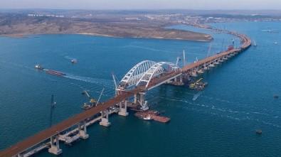 Google, Kırım Köprüsü yüzünden Ukrayna ve Rusya'nın arasında kaldı
