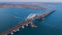 GOOGLE - Google, Kırım Köprüsü yüzünden Ukrayna ve Rusya'nın arasında kaldı
