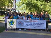 İŞİTME ENGELLİ - İÇAD Çocukları Sessiz Doğa Yolcusu