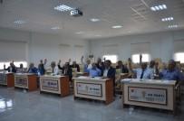 BILECIK MERKEZ - İl Genel Meclisi Temmuz Ayı İkinci Birleşimi Yapıldı