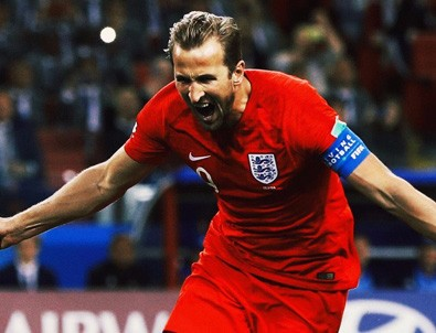 İngiltere çeyrek finalde!