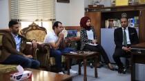 DIŞİŞLERİ BAKANLIĞI SÖZCÜSÜ - Irak'tan PKK İle Mücadelede Türkiye İle İşbirliği Vurgusu