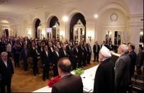 KÜÇÜMSEME - İran'dan ABD'ye Petrol Tehdidi