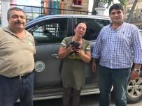 YAVRU KÖPEK - Isparta'da Terk Edilmiş 4 Yavru Köpekten 2'Si Canlı Olarak Kurtarıldı