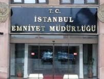 SABİHA GÖKÇEN HAVALİMANI - İstanbul Emniyetinde terfi dönemi