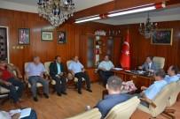 Kabadüz Belediyesi Meclis Toplantısı