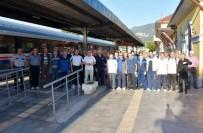 KEMAL ÇEBER - Karabük Protokolü Güne Yenice'de Başladı