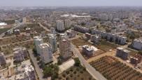 HAKAN TÜTÜNCÜ - Kepez'in Mahalle Sayısı 68'E Çıkıyor