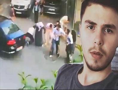 Lüks araçlı maganda üniversite öğrencisini vurarak öldürdü
