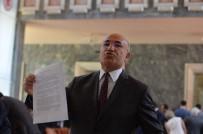 KEMAL KILIÇDAROĞLU - Muharrem İnce'den Kılıçdaroğlu'na Onursal Başkanlık Teklifi