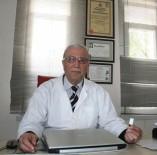 NEMRUT - Nemrut Dağı'nda Yaralanan Doktor Hastaneye Kaldırıldı