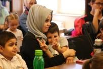 AHMET YESEVI - Nilüfer Belediyesi Kütüphaneleri Çocuklarla Şenleniyor