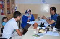 EK YERLEŞTİRME - Öğrencilere Ücretsiz Danışmanlık Hizmeti