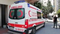 FARUK COŞKUN - Osmaniye Ticaret Odası Saldırısına 3 Savcı Görevlendirildi
