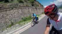 HAZRETI MUHAMMED - Pedal Çevirerek Hacca Gidiyorlar