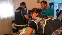 EMEKLİ POLİS - Polis Memurları Kaçak Silah Ticaretinden Gözaltına Alındı