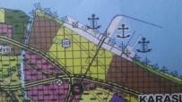 SAKARYA NEHRI - Proje Kapsamında Acarlar Longozu'na Tren Hattı Gidecek