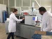 Rektör Ağırakça Açıklaması 'MAÜ Merkezi Laboratuvarı Bilim-Teknoloji Merkezi Olma Kimliğini Kazandı'