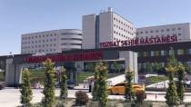 ŞEHİR HASTANELERİ - Şehir Hastanesinin 'Yürüme Robotu' Hastalara Umut Oldu