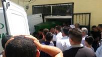 AHMET TURAN - Siloya Düşen İşçi Boğularak Öldü