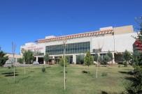 ŞANLIURFA MİLLETVEKİLİ - Siverek Devlet Hastanesi 5 Yıldızlı Otel Konforunda Hizmet Veriyor