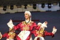 KUZEY KIBRIS - Sivrihisar Kültürleri Buluşturdu