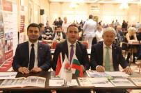 İŞ GÖRÜŞMESİ - Sofya'da 'Bulgar-Türk Ticaret Günleri' Etkinliği