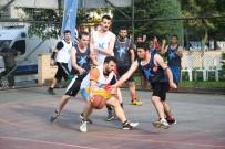 KÜÇÜKÇEKMECE BELEDİYESİ - Sokağa Sahip Çık-33 Basketbol Turnuvası Başladı