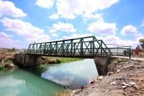 YENİ KÖPRÜ - Tarsus'ta Trafiği Nefes Aldıracak Köprü Projesi