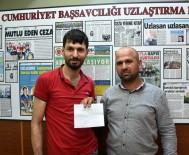 Trafik Kavgası LÖSEV'e Bağışla Sonuçlandı