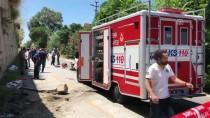 KELAM - Trafik Levhasına Çarpan Üniversite Öğrencisi Öldü