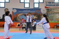 KARATE - Trakya Ligi 2. Etap Karate Müsabakaları Sona Erdi