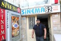TUNCAY SONEL - Tunceli'de sinema var, ilgi yok