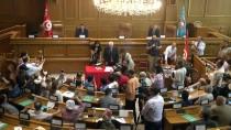BAŞKANLIK SEÇİMİ - Tunus'un İlk Kadın Başkent Belediye Başkanı Nahda'dan