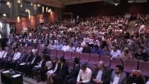 GAZIANTEP ÜNIVERSITESI - Türkçe Öğrenen Suriyeli Öğrencilere Sertifika