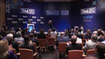 TÜRKIYE İHRACATÇıLAR MECLISI - Türkiye İhracatçılar Meclisi'nde Gülle Dönemi Başladı