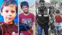 BARAJ KAPAKLARI - Son Dakika!! 3 çocuk daha kayboldu..