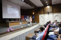 TÜRKIYE BELEDIYELER BIRLIĞI - Ulaşımda Revizyon Eğitimlerle Devam Ediyor