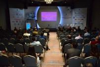 PETROL BAKANI - UMTİK 2018 Kongresi Eskişehir'de Başaldı