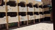 İÇ SAVAŞ - UNİCEF'in Yemen'deki Eğitime Dair Raporu
