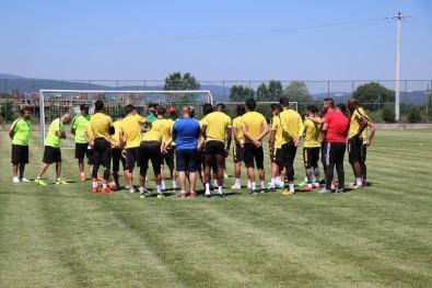 Yeni Malatyaspor'da Gündem Transfer