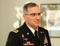 İNCIRLIK ÜSSÜ - ABD'nin Avrupa komutanı Türkiye'ye geliyor!