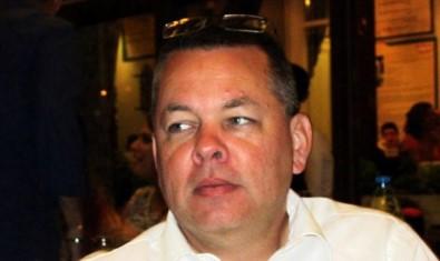 ABD'li Papaz Brunson'un Ev Hapsine Avukatından İtiraz