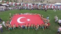 Adana'da 533. Karakucak Güreşleri Heyecanı