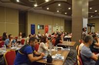 BEKİR ŞAHİN TÜTÜNCÜ - 'Afetlere Karşı Engelleri Birlikte Aşalım' Projesi Türkiye'de Yaygınlaşıyor