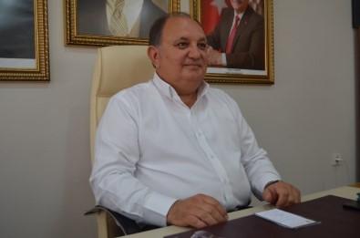AK Parti Edirne İl Başkanı Akmeşe Açıklaması'CHP'ye Oy Verip De Memnun Olanı Söyleyemezsiniz'