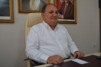 RECEP GÜRKAN - AK Parti Edirne İl Başkanı Akmeşe Açıklaması'CHP'ye Oy Verip De Memnun Olanı Söyleyemezsiniz'